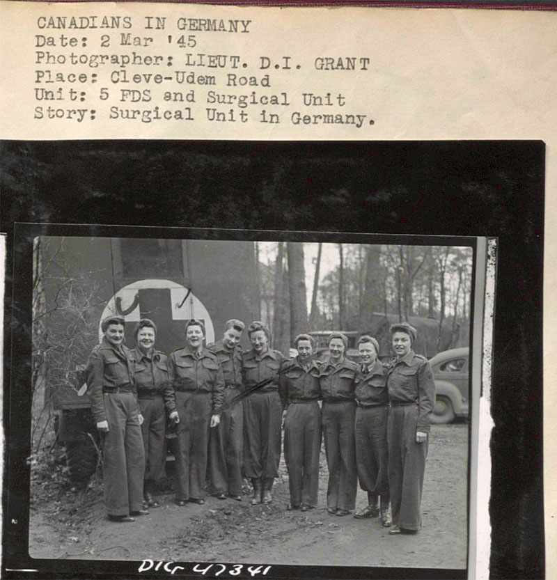 Surgical_Unit_Germany_Cleve_Udem_Road_2MAR45_ALB088_DGrant.jpg